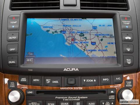 Acura Onboard Navigation System Map Update GPS Map Update - 2018 acura tsx navigation
